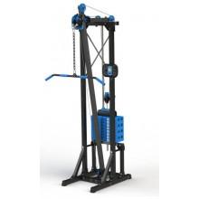Блоковый тренажер односторонний Full Set Leco-IT Pro+