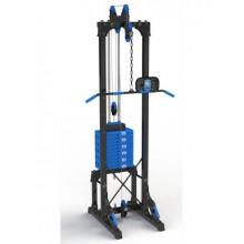 Блоковый тренажер реабилитационный односторонний Leco-IT Pro+