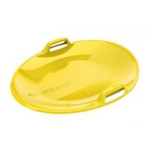 Тобоган 70 х 56 см желтый